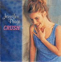 Cover Jennifer Paige - Crush