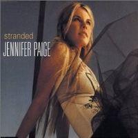 Cover Jennifer Paige - Stranded