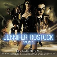 Cover Jennifer Rostock - Der Film