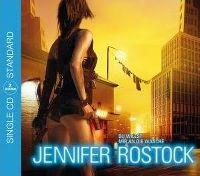 Cover Jennifer Rostock - Du willst mir an die Wäsche