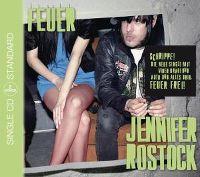 Cover Jennifer Rostock - Feuer
