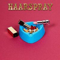 Cover Jennifer Rostock - Haarspray