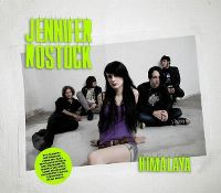 Cover Jennifer Rostock - Himalaya