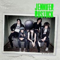 Cover Jennifer Rostock - Ins offene Messer