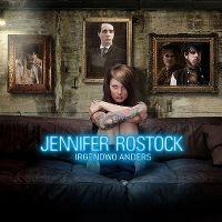 Cover Jennifer Rostock - Irgendwo anders