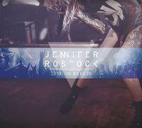 Cover Jennifer Rostock - Live in Berlin