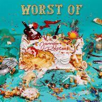 Cover Jennifer Rostock - Worst Of Jennifer Rostock