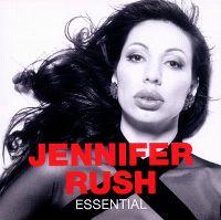 Cover Jennifer Rush - Essential