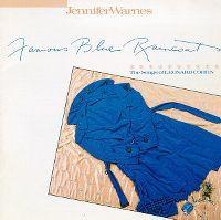 Cover Jennifer Warnes - Famous Blue Raincoat