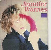Cover Jennifer Warnes - First We Take Manhattan