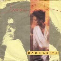 Cover Jenny Burton - Bad Habits
