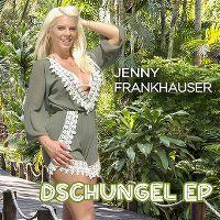 Cover Jenny Frankhauser - Dschungel EP