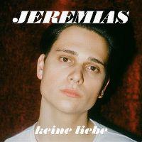 Cover Jeremias - Keine Liebe