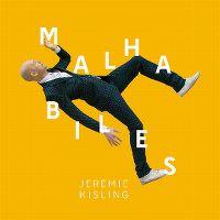 Cover Jérémie Kisling - Malhabiles