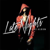 Cover Jeremih - Late Nights - The Album