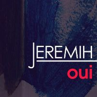 Cover Jeremih - Oui