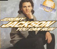 Cover Jeremy Jackson - You Can Run