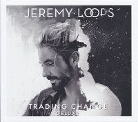 Cover Jeremy Loops - Trading Change