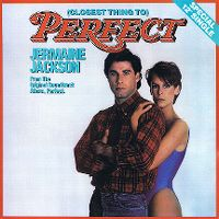 Cover Jermaine Jackson - (Closest Thing To) Perfect