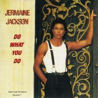 Cover Jermaine Jackson - Do What You Do
