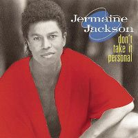Cover Jermaine Jackson - Don't Take It Personal