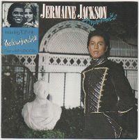 Cover Jermaine Jackson - Dynamite