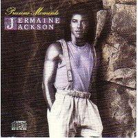 Cover Jermaine Jackson - Precious Moments
