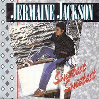 Cover Jermaine Jackson - Sweetest Sweetest