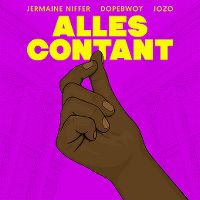 Cover Jermaine Niffer, Dopebwoy & Jozo - Alles contant