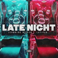 Cover Jermaine Niffer & Latifah - Late Night