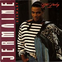 Cover Jermaine Stewart - Get Lucky