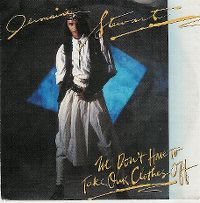 Cover Jermaine Stewart - We Don't Have To Take Our Clothes Off