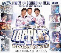 Cover Jeroen - Gerard - Rene - Toppers In Concert 2012