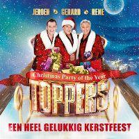Cover Jeroen - Gerard - Rene (De Toppers) - Een heel gelukkig kerstfeest