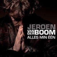 Cover Jeroen van der Boom - Alles min één