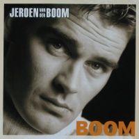 Cover Jeroen van der Boom - Boom
