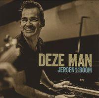 Cover Jeroen van der Boom - Deze man