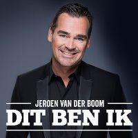 Cover Jeroen van der Boom - Dit ben ik