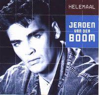 Cover Jeroen van der Boom - Helemaal