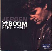 Cover Jeroen van der Boom - Kleine held