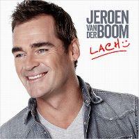 Cover Jeroen van der Boom - Lach