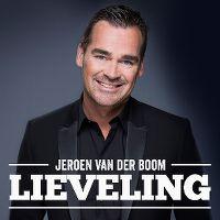 Cover Jeroen van der Boom - Lieveling
