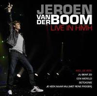 Cover Jeroen van der Boom - Live In HMH