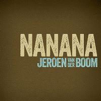 Cover Jeroen van der Boom - Nanana