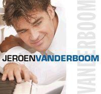 Cover Jeroen van der Boom - Vanderboom