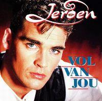 Cover Jeroen van der Boom - Vol van jou