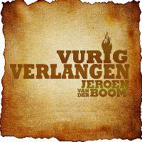 Cover Jeroen van der Boom - Vurig verlangen