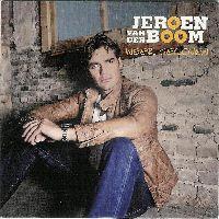 Cover Jeroen van der Boom - Weer geloven