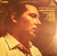 Cover Jerry Lee Lewis - A Taste Of Country