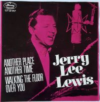 Cover Jerry Lee Lewis - Another Place, Another Time